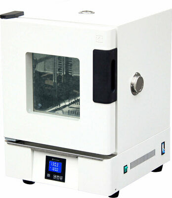 """1.5 Cu Ft 570°F Max 14x12x14"""" WxDxH Lab Digital Forced Air Convection Oven 300°C"""