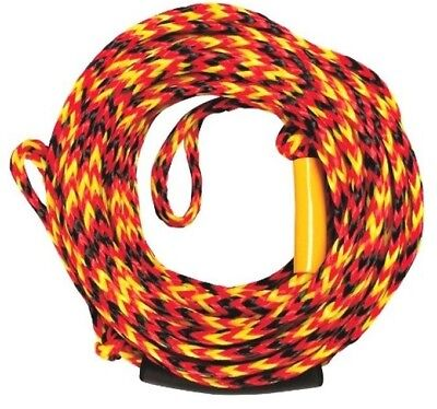 Jobe Tow Line 4 Rider Tow Rope 55Ft
