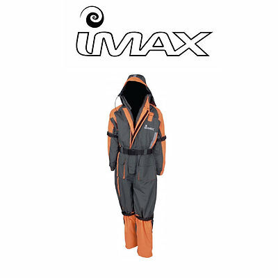 Imax X-Lite Floatation Suit *All Sizes* 1 Piece, Sea Fishing