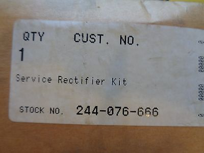 WHEEL CHARGER Lincoln Electric//Century 865-926-666 RECTIFIER,