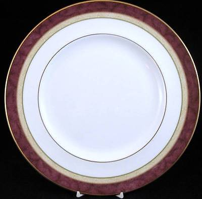 Royal Doulton ROSEWOOD Dinner Plate H5267 SHOWROOM INVENTORY