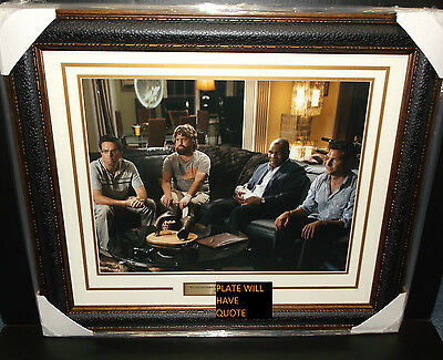 MIKE TYSON HANGOVER Quote 16X20 Photo Framed We All Do Dumb Sh-- When We're  F Up