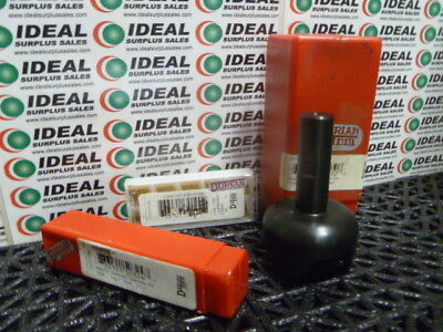 Dorian Tool Rec15200075S Face Mill New In Box