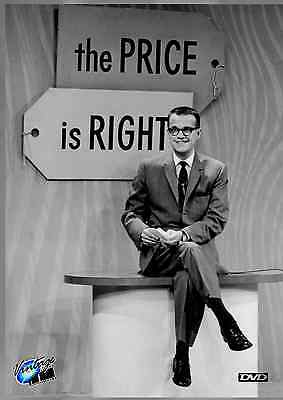 The Price is Right - Starring Bill Cullen