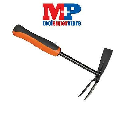 Bahco P267 P267 Small Hand Garden 2 Point Hoe