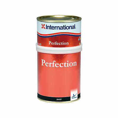 (50,53€/l) International Perfection Decklack Bootslack 750ml | alle 14 Farben