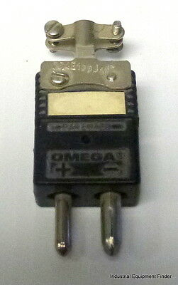 Omega 021401 P04E169J4H3 Thermocouple Connector  *NEW*