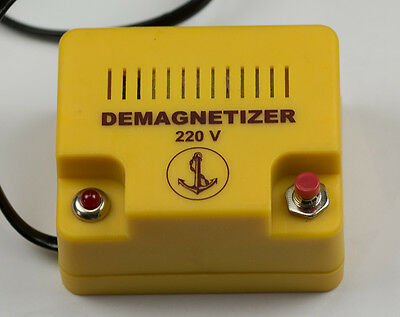 ANCHOR Demagnetiser watches and small tools Demagnetizer watch mechanical tool