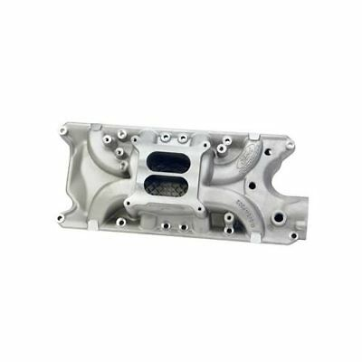 Ford Racing 289/302 Dual Plane Intake Manifold Ford SB Fits Stock Heads