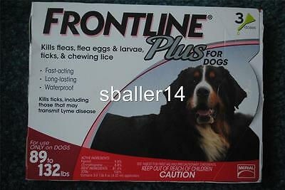 Frontline Plus For CATS any size flea tick KIT up to 24 Monthly Doses SAVE BIG$$