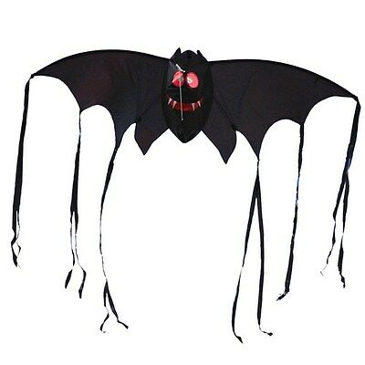 Brookite Spooky Bat Kite Easy To Fly Ideal First Kite