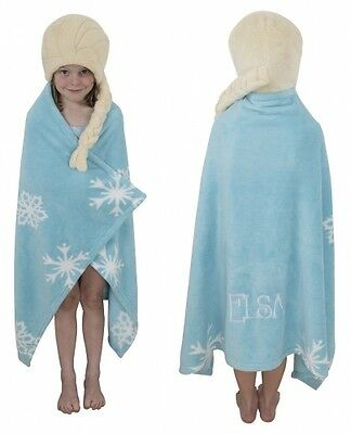 Disney Frozen 'Elsa' One Size Cuddle Robe