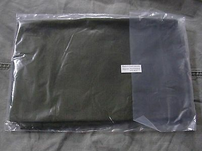 Czech Military Green Scarf - New in package
