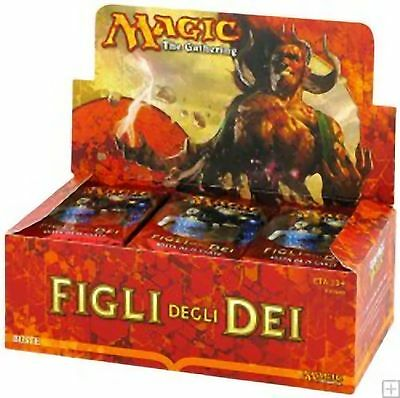 Box 36 Buste - Magic Figli degli Dei - in Italiano