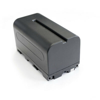 NP-F750 Lithium Ion Battery Compatible LED Lighting Power Portable Location