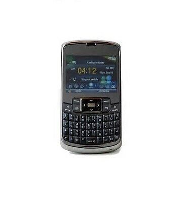 NEW IN BOX SAMSUNG JACK SGH- i637 GRAY UNLOCKED GSM QWERTY PHONE