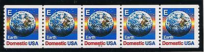 US E Transition Coil PS-5, #1211, Postage Stamp Issue