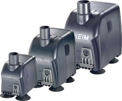 Eheim Compact Power Head Fish Tank Water Flow Pump