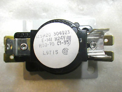 Carrier 40CF 680 020 Time Delay Relay