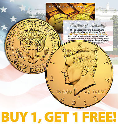 2-Coin Set DONALD TRUMP 45th President /& IVANKA First Daughter JFK Kennedy U.S