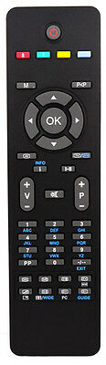 Genuine Replacement Remote Control For Alba TV LCD32880HDF LCD32HDF LCD19880HDF
