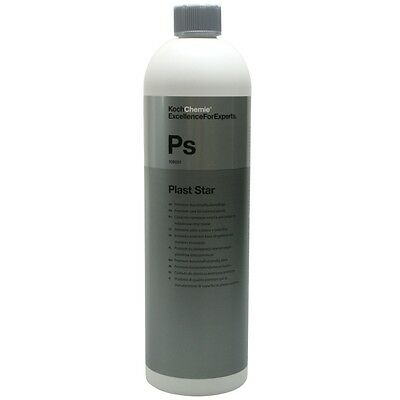 Koch Chemie Ps Plast Star 1 Liter