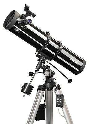 Sky-Watcher Explorer 130m Newtonian Reflector Telescope