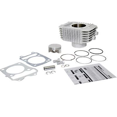 Koso North America Honda Grom 170 CC Big Bore Kit Includes Top End Gasket Kit