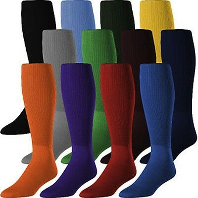 NEW! Multisport Tube Soccer Baseball Football Softball Sports Adult Youth Socks