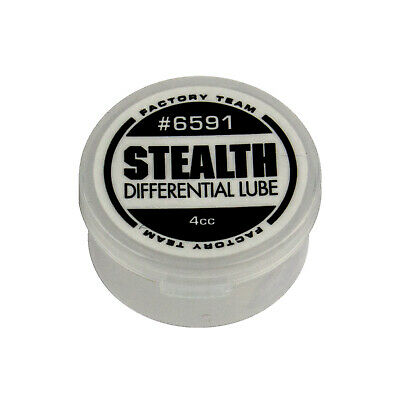 Team Associated 6591 Stealth Diff Lube 4cc