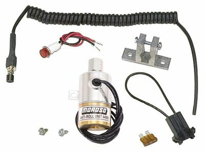 "Moroso 44050 Universal Anti-Roll/Line Lock Kit - 1/8"" NPT Inlet/Outlet"