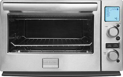 Frigidaire Professional 6-Slice Convection Toaster Oven FPCO06D7MS