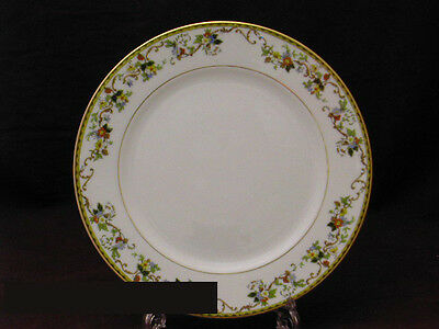 NORITAKE-KNOLLWOOD-LUNCH PLATE(S)