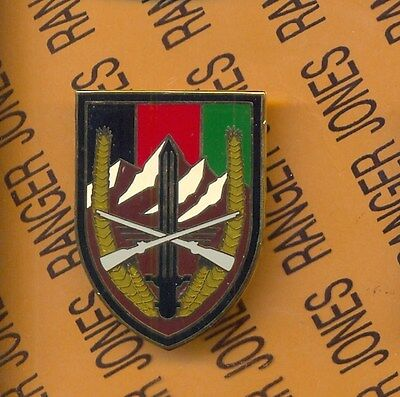 US ARMY 104TH Infantry Division Combat Service