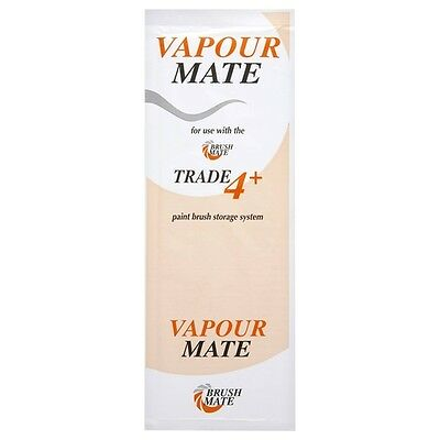 Brushmate  Vapour Mate Trade 4 +