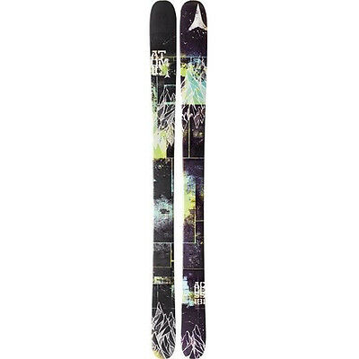 2014 Atomic Access 191cm Mens Skis Only