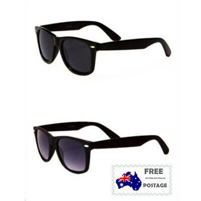 Mens Womens Retro Fashion Free Post Vintage Medium Sunglasses 233