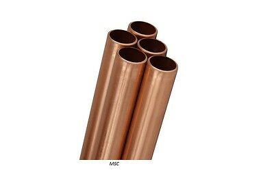 10mm 15mm 22mm 28mm 35mm 42mm 54mm 67mm 76mm 108mm Copper Pipe Tube Various Size
