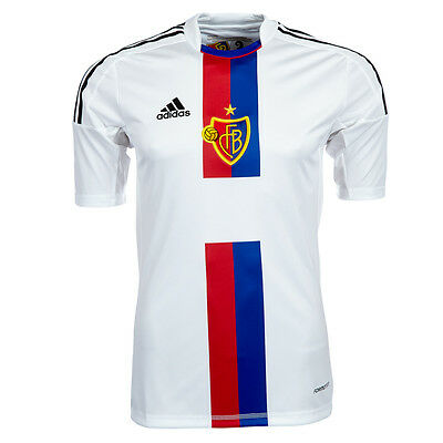 Maillot football Fc Bale exterieur neuf taille S