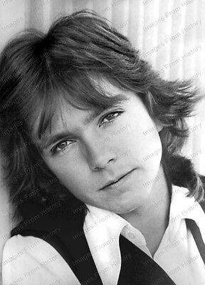 8x10 Print David Cassidy The Partridge Family 1973 #DC3784