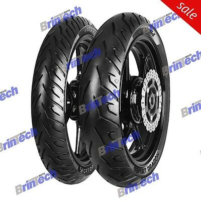 SPORT DRAGON FRONT 100/80-17M/CTL 52S (NEW) For