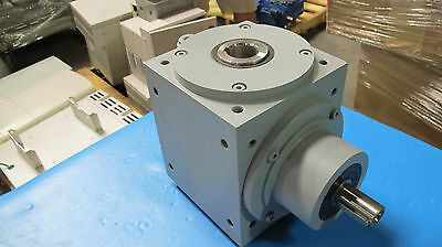 Zz- Antriebe Bevel Gear Unit  Model K 170