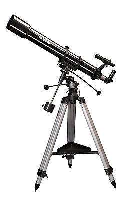 Sky-Watcher Evostar-90 EQ-2 Refractor Telescope