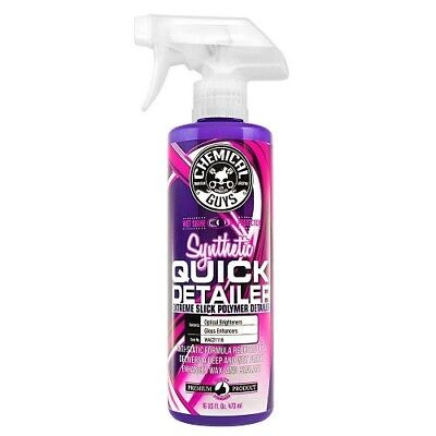Chemical Guys Extreme Synthetic Detailer 473 ml,  27,25 EUR / Liter