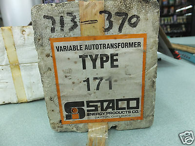 Didde Water Control Tandermer Press 713-370 Autotransformer