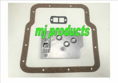 holden trimatic automatic transmission service kit   /pan gasket and filter