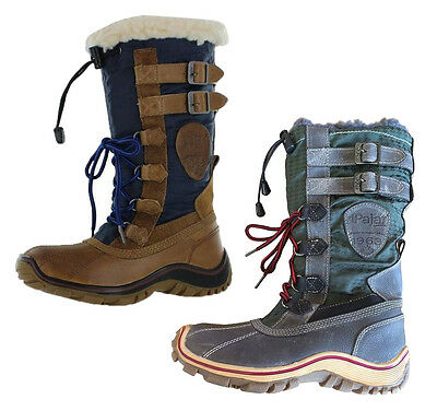 Pajar Women's Adriana Boots Winter Snow Boot - 2 Colors