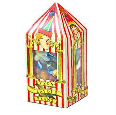 Wizarding World Of Harry Potter Bertie Botts EVERY FLAVOUR Flavor JELLY BEANS