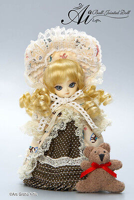 Jun Planning AI Ball Jointed Doll - NERINE Q-728