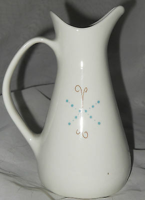Impromptu by Iroquois China Milk or Cream Pitcher